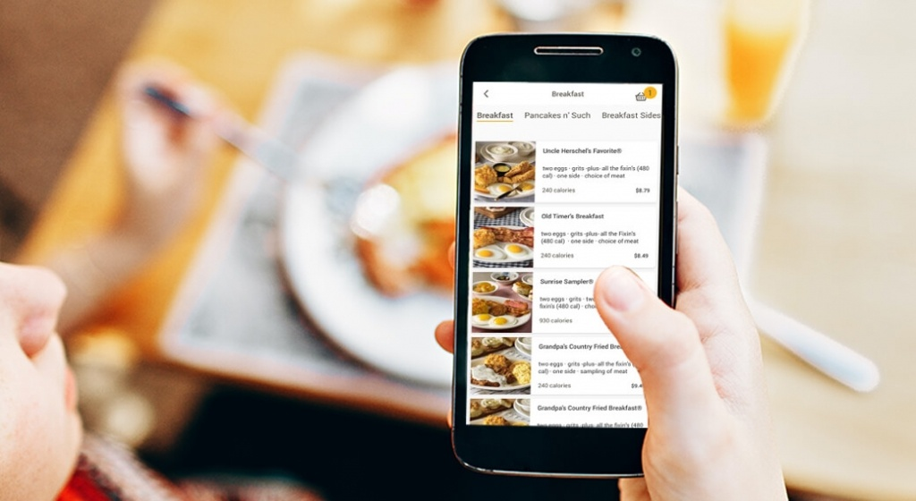 Restaurant Discount App - Learn How to Download