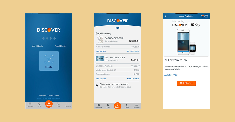 Check Out the Best Banking Apps