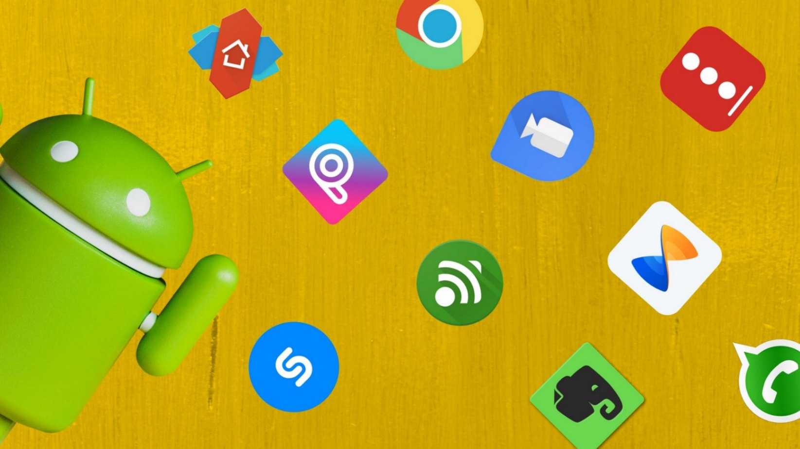 Discover How to Create Mobile Apps for Android