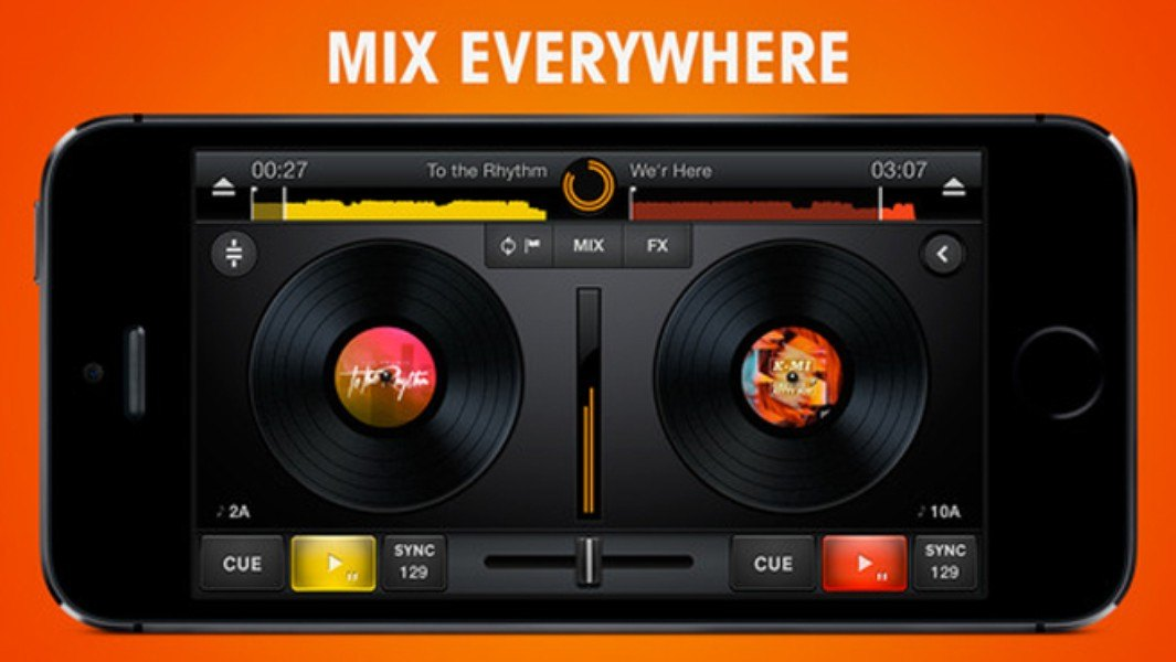 Discover The Best DJ App For Androids