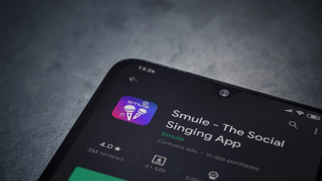 Sing with Friends - How to Use the Smule App