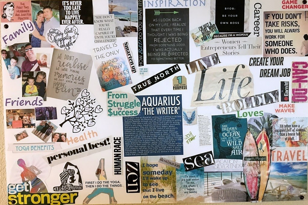 Vision Board App - Discover How To Use