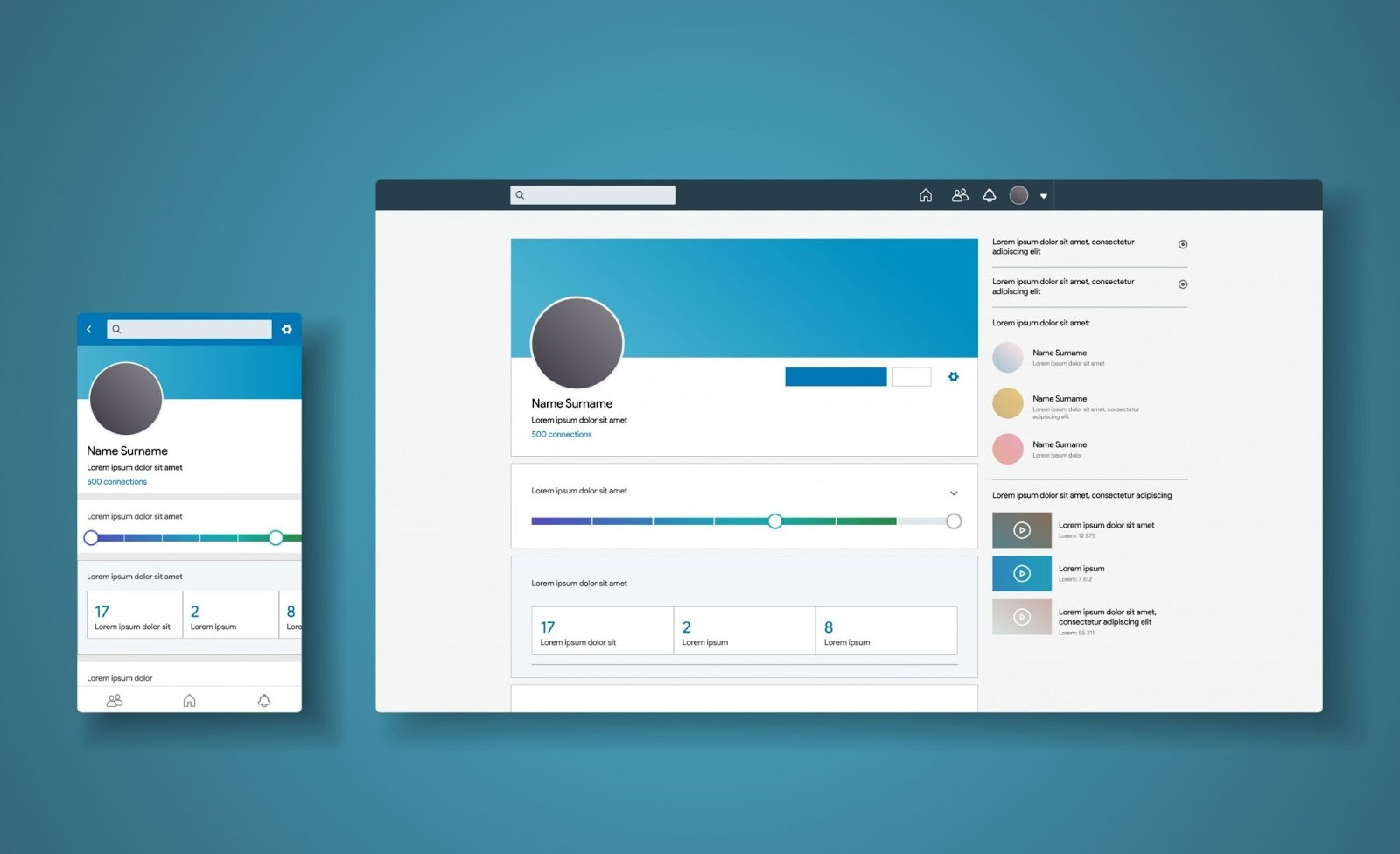 See How to Edit a Company Page on the LinkedIn App