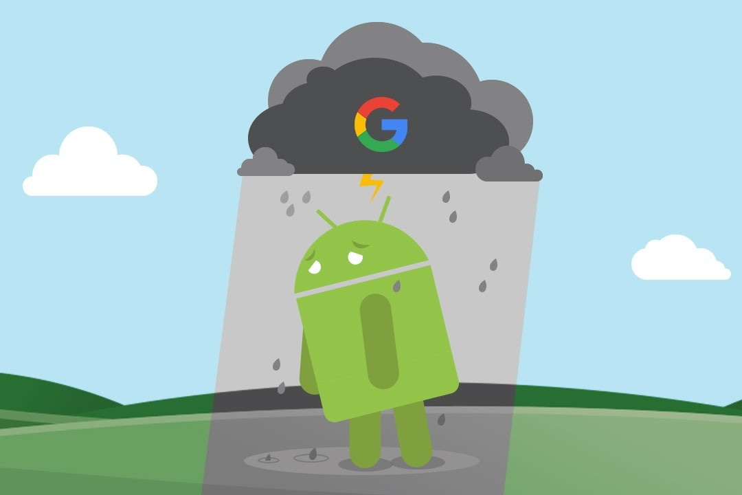 Learn How to Report an App in the Play Store
