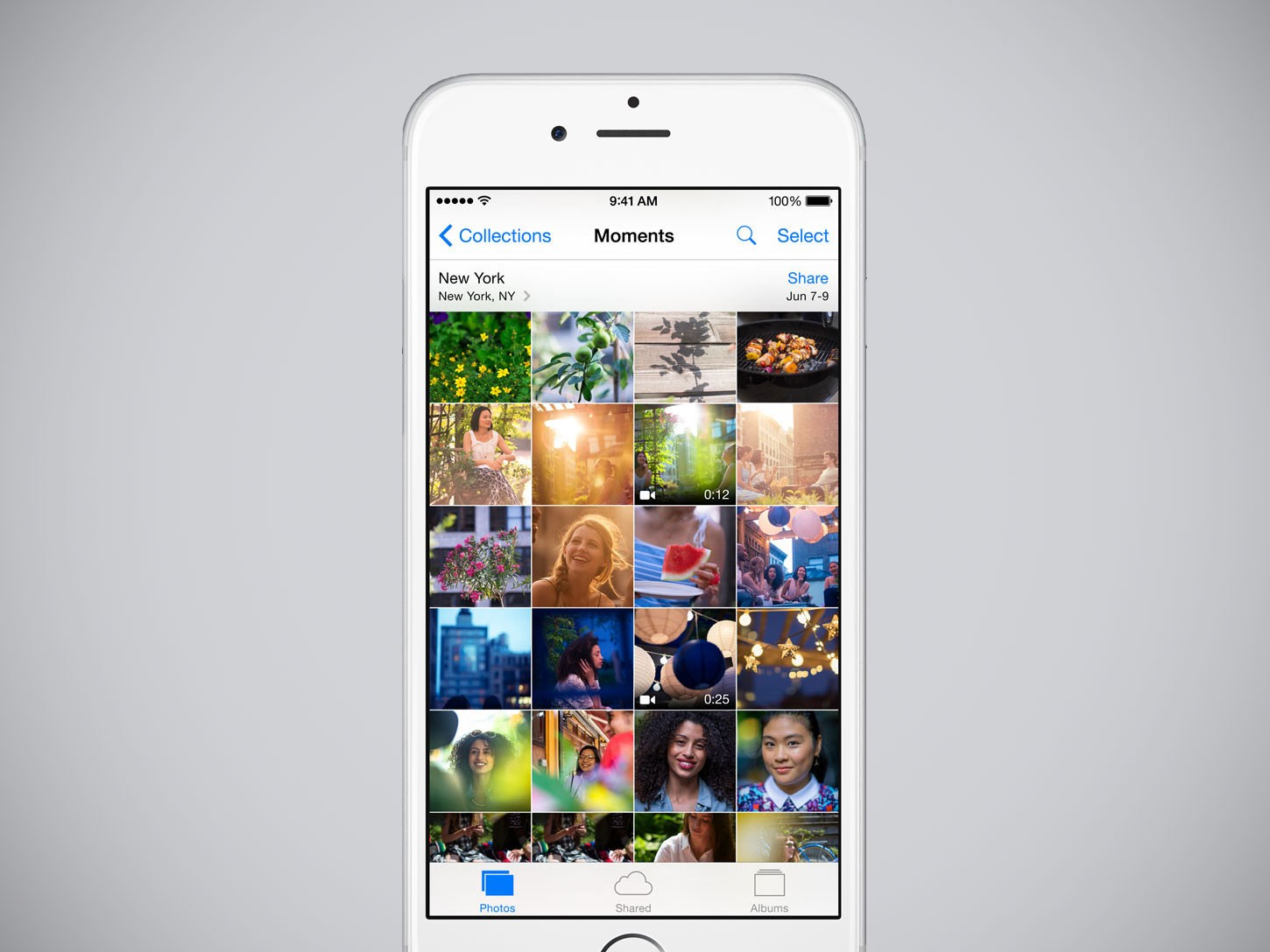 Pic Collage Maker - Beautiful and Easy to Use