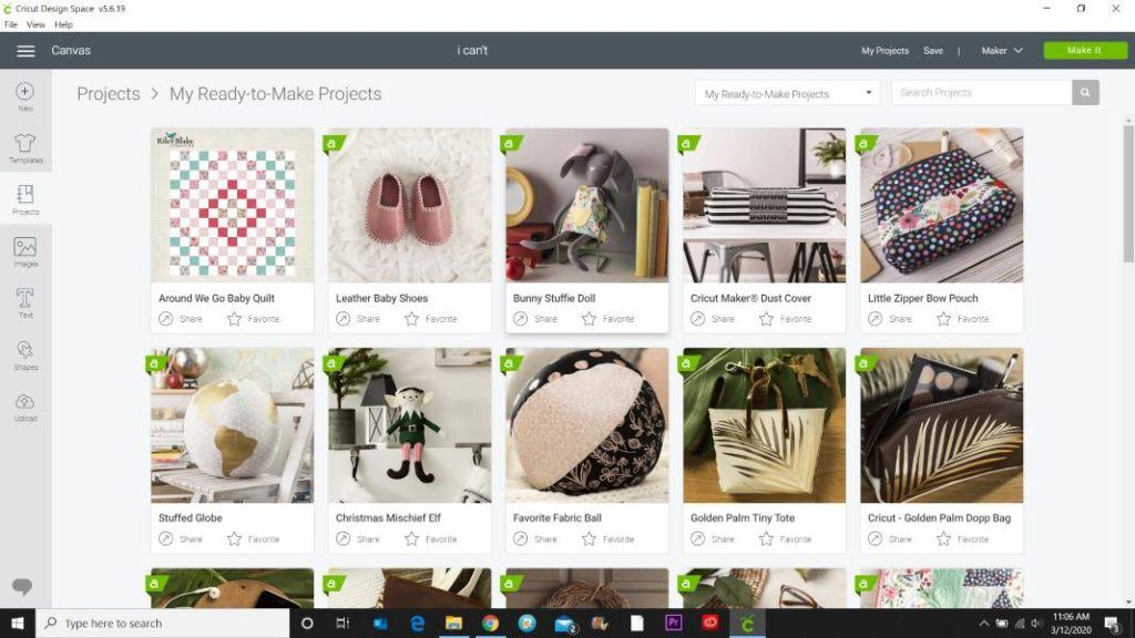 Learn How to Use the Cricut Design Space App