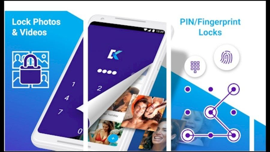Keepsafe Photo Vault - See How To Download