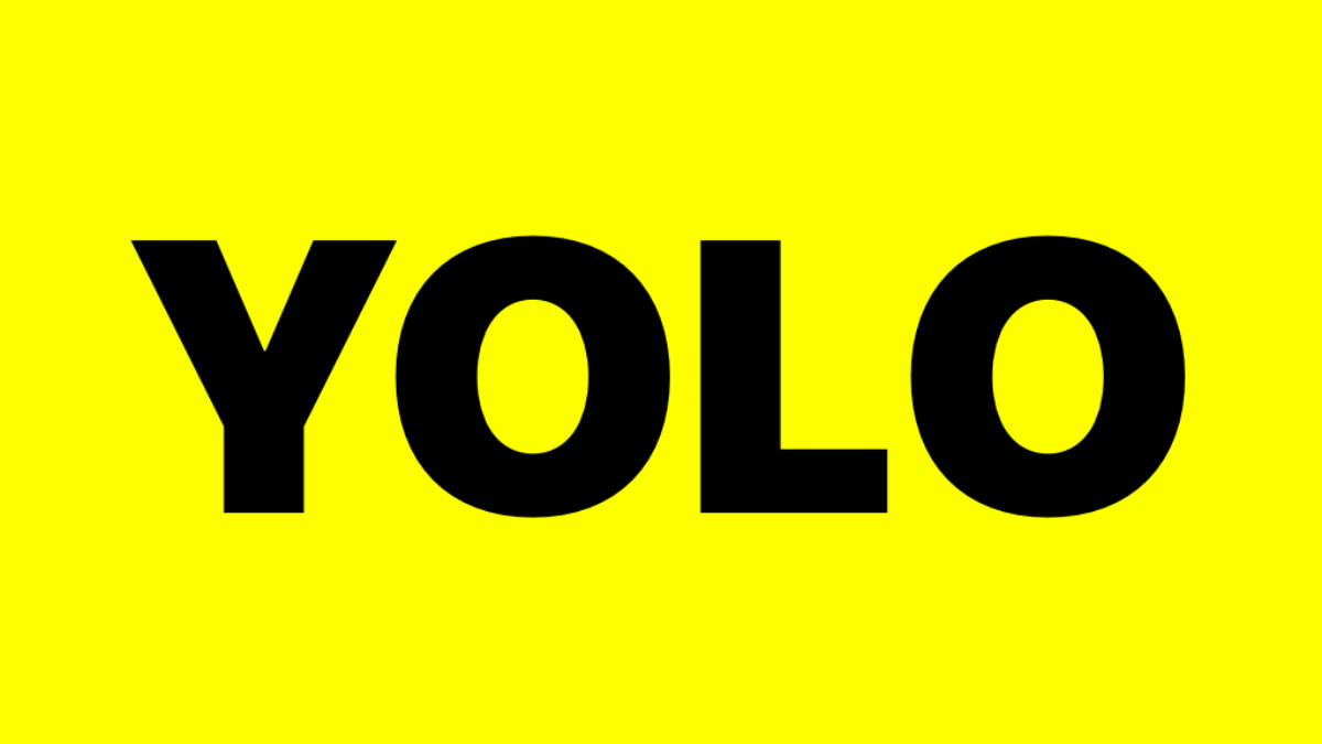 Ask and Answer Anonymously with the YOLO App - How to Download