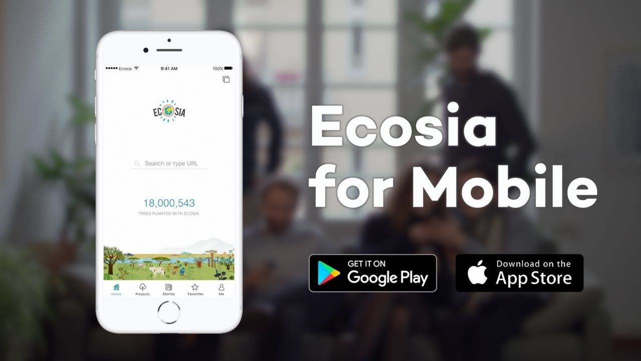 Discover Apps that Help the Environment