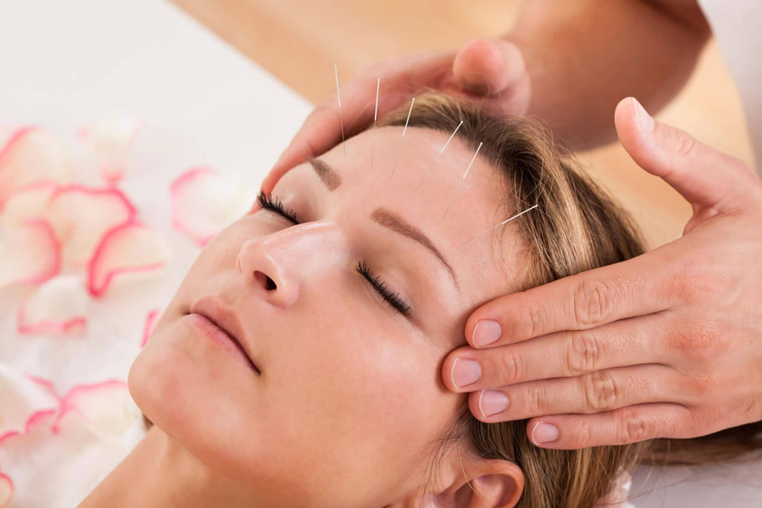Acupuncture Assistant - Learn the Right Spots