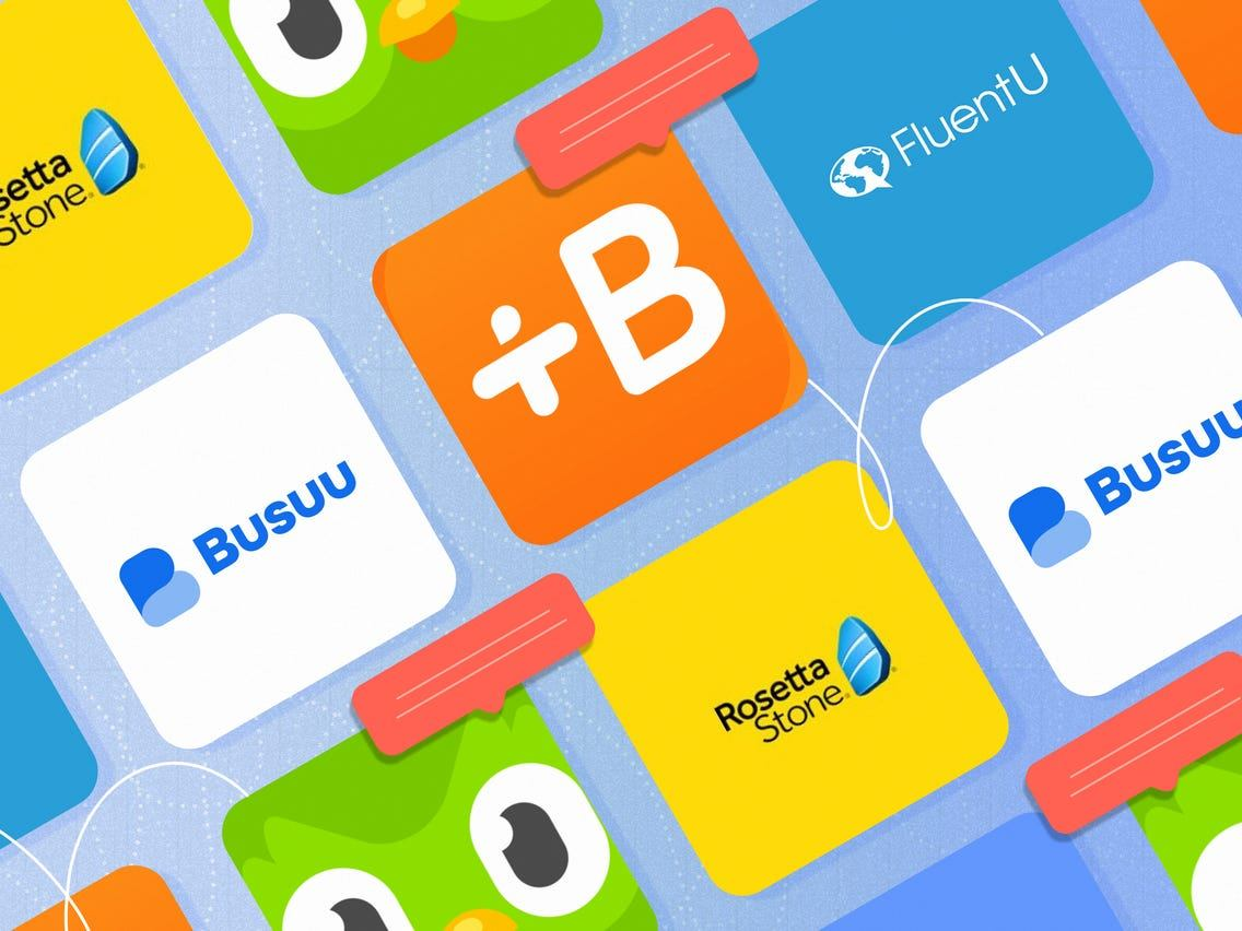 Learn the Right Way to Use Apps to Learn Languages