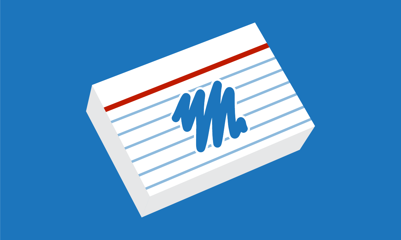 Flashcards Maker - The Best Way To Learn
