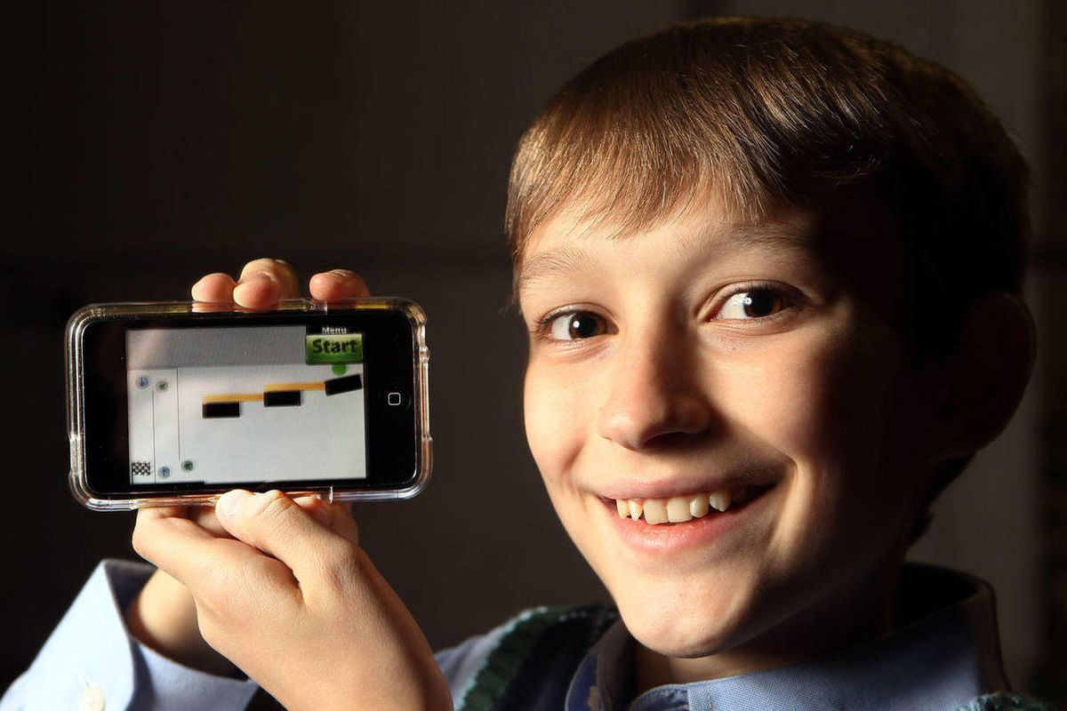 Young App Developers Who Became Millionaires