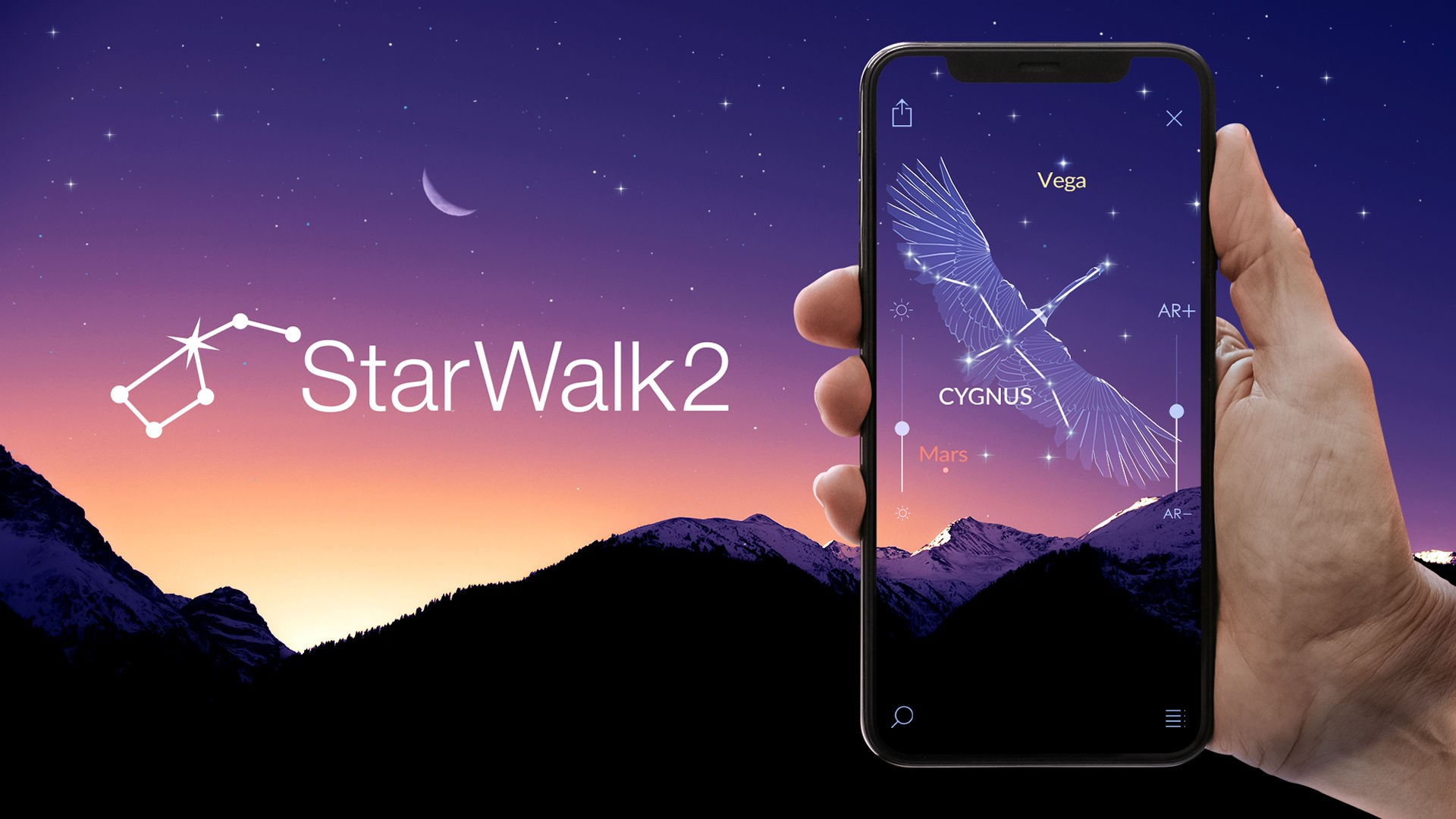 Star Walk 2 - Get to Know the Sky Better