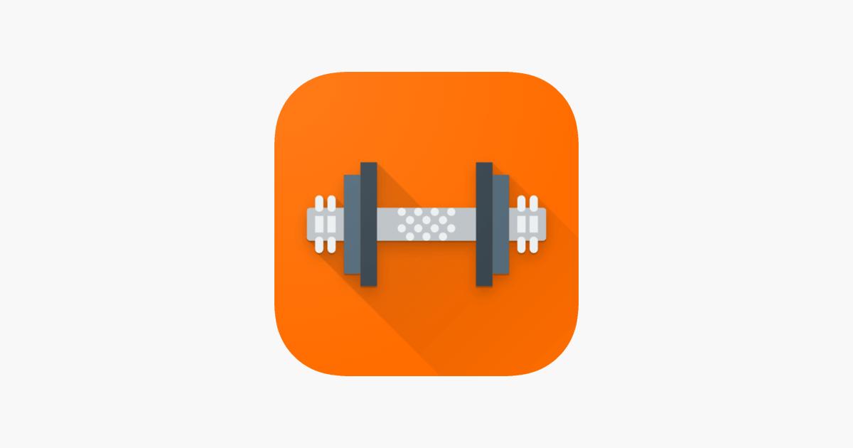 Gym WP App - The Best Training Programs