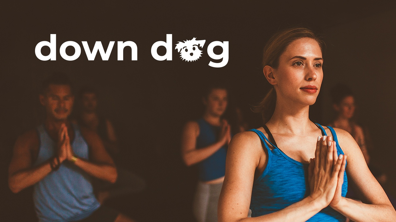 Yoga   Down Dog - See How To Download
