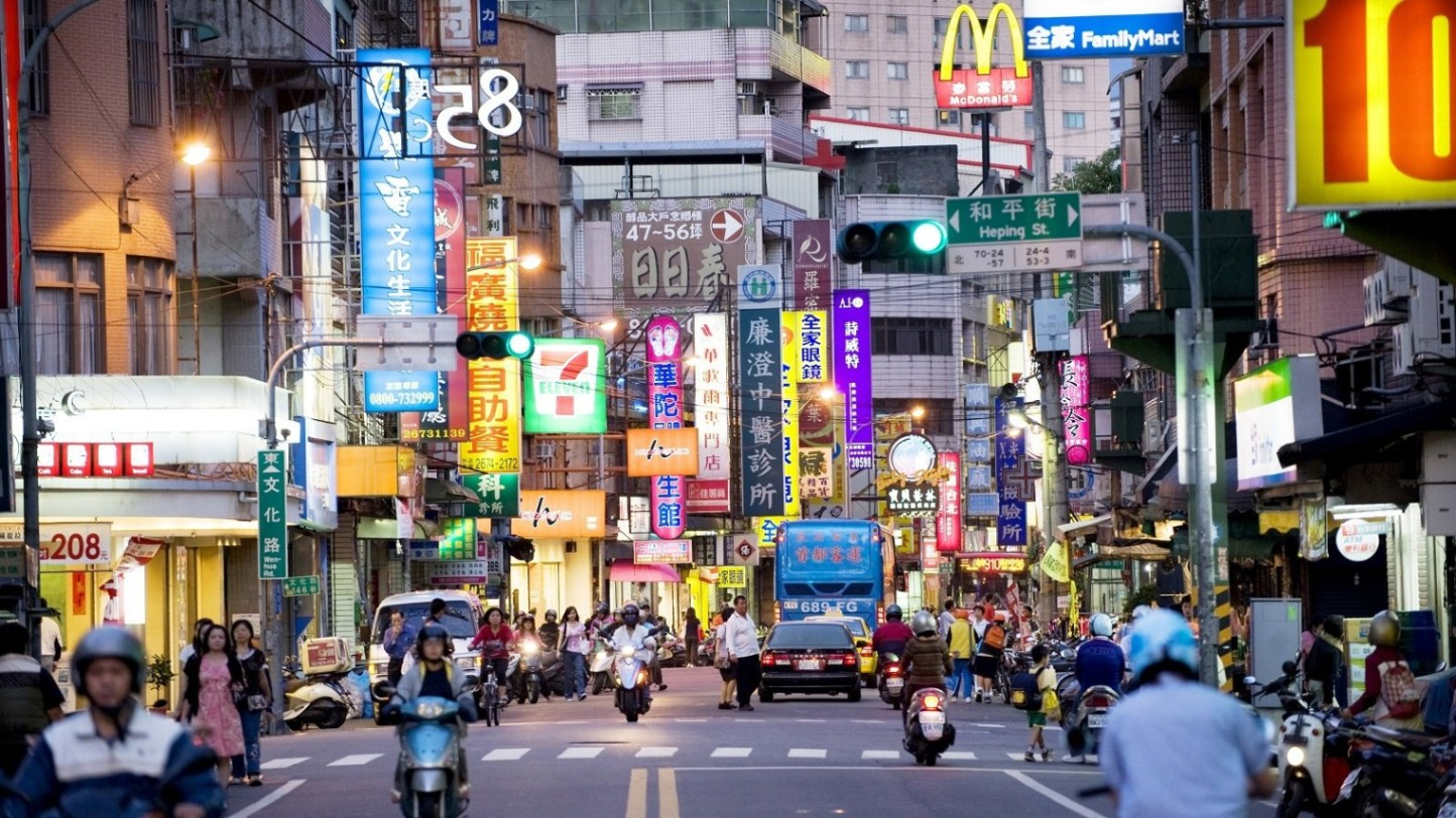 10 Places In The World Where People Can't Call Uber