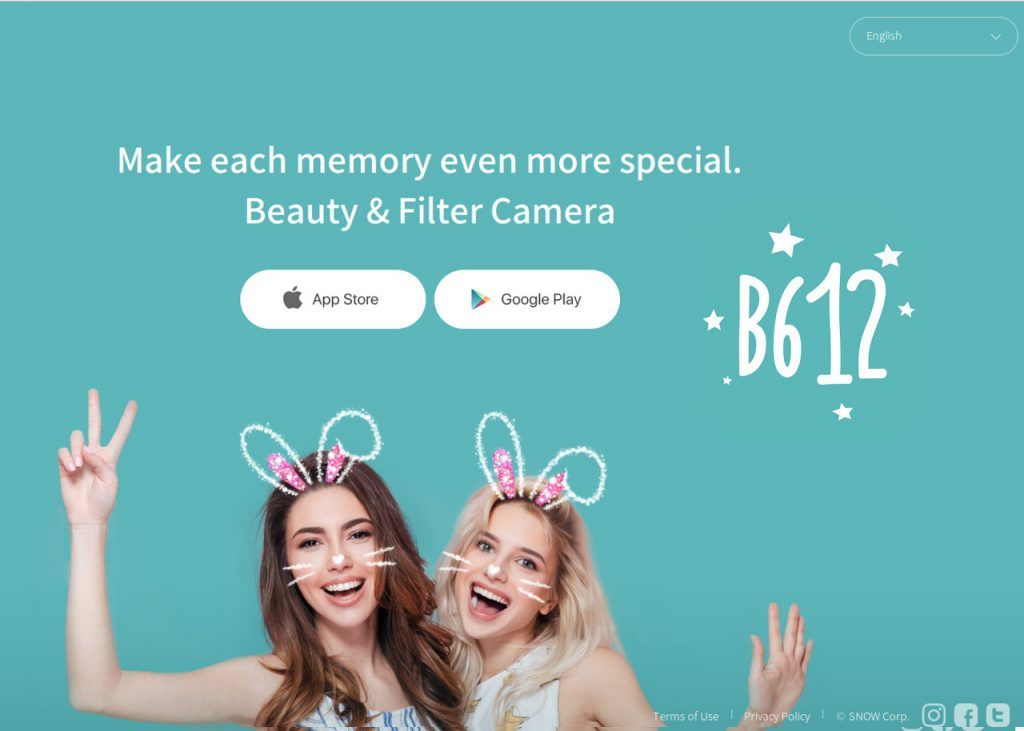 B612 - See How To Download This Photo App