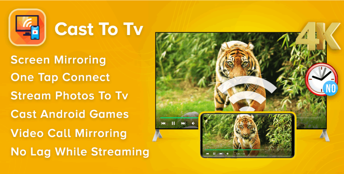Cast To TV App - Learn How To Download
