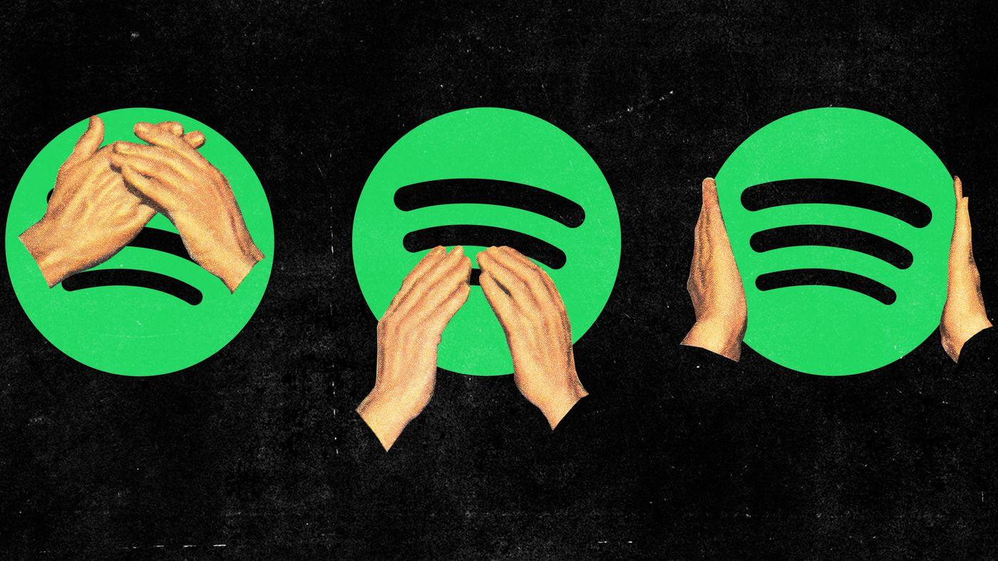 10 Little-Known Spotify App Tips and Tricks