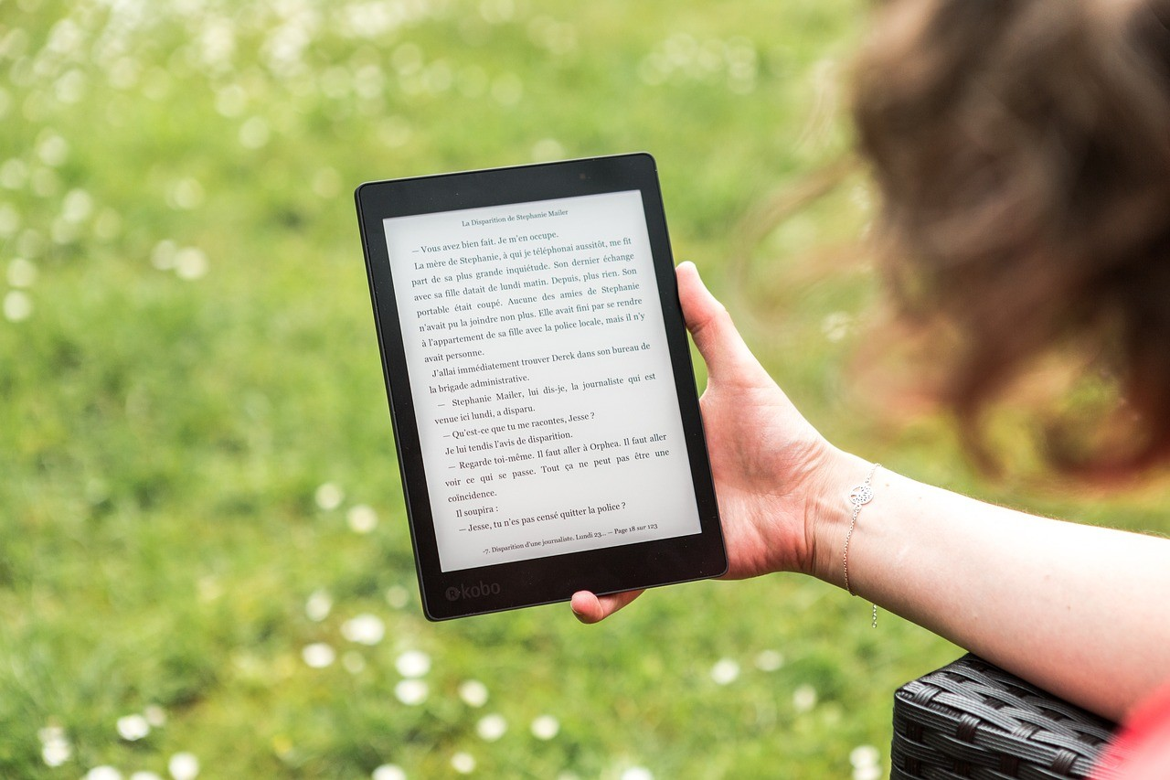 12 Awesome Facts About the Kindle App