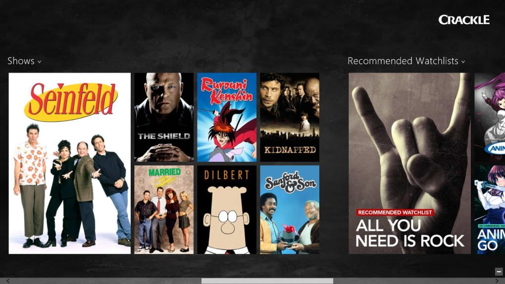 Discover 10 Apps Like Netflix