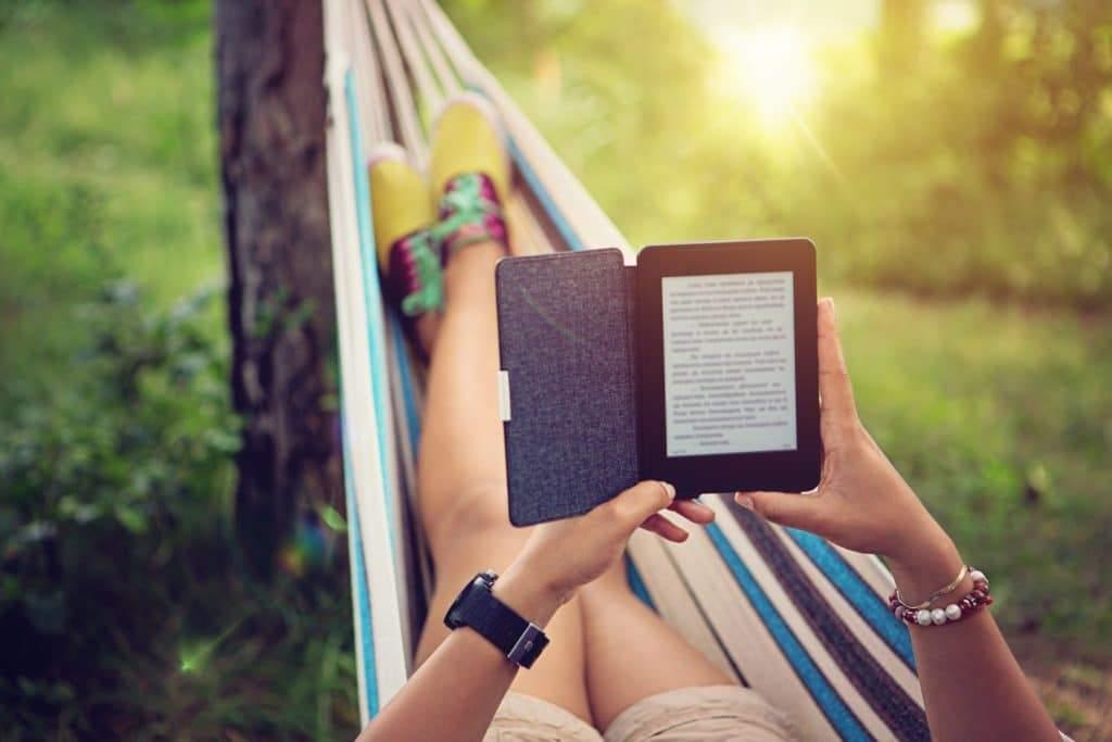 FullReader App - Read Books Online