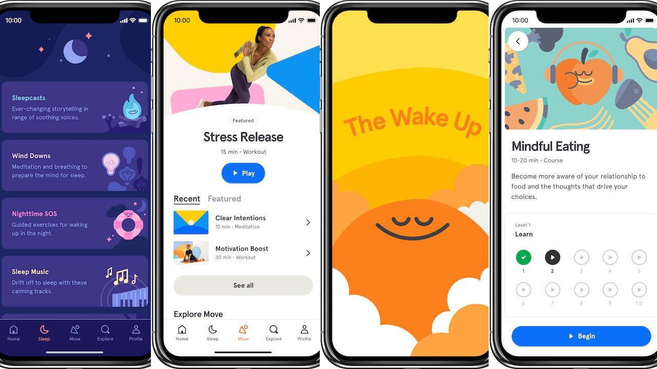 Mindfulness Apps - Learn How Well They Work