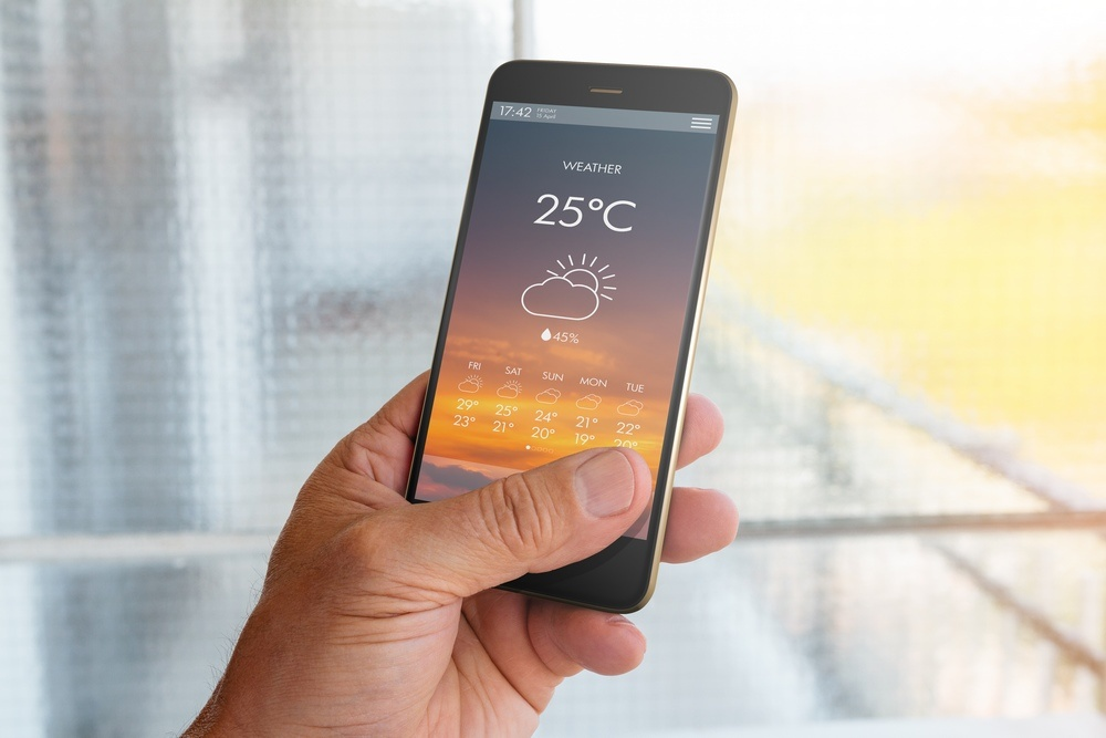 Discover How Weather Apps Work