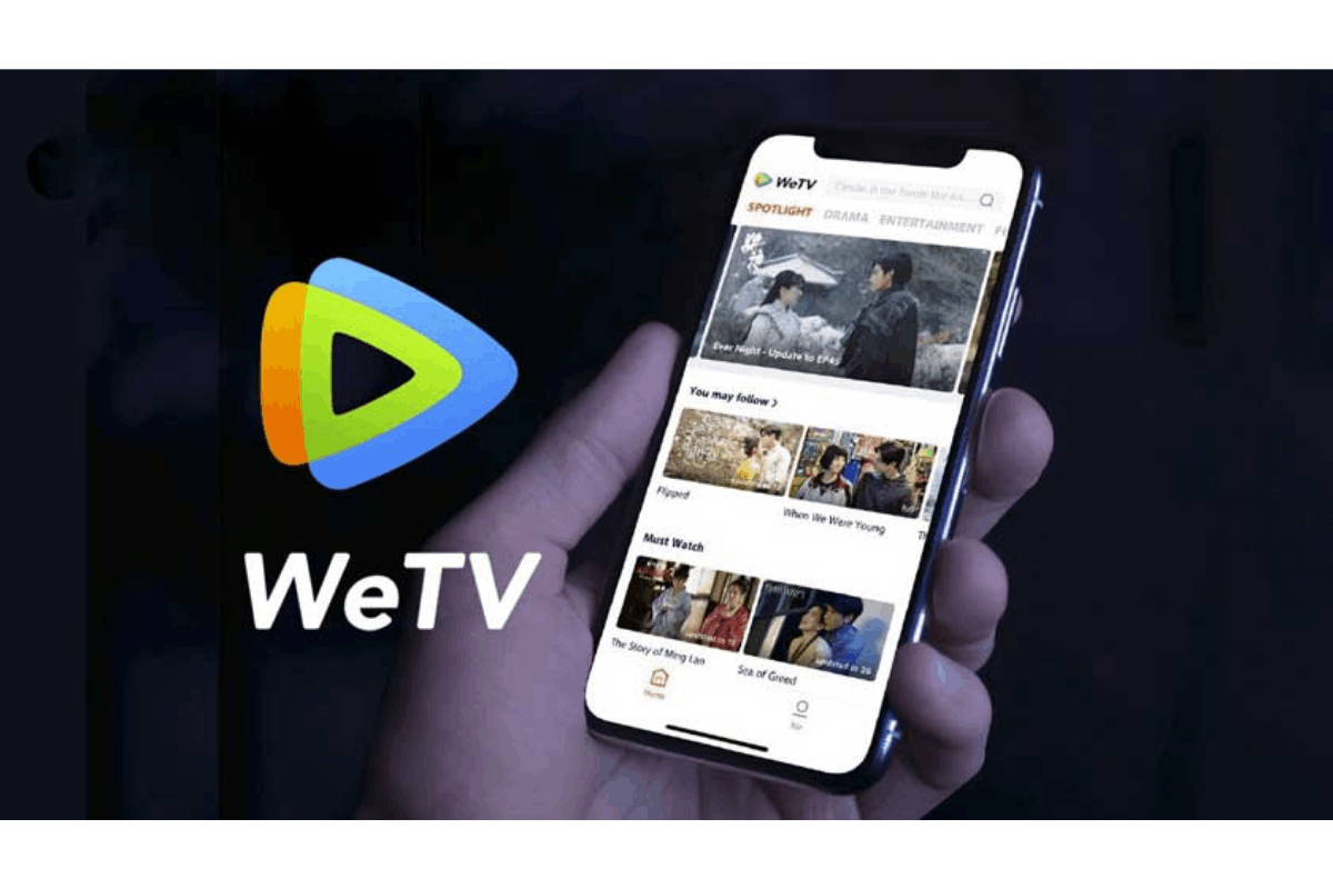 WeTV - Watch Dramas and Shows