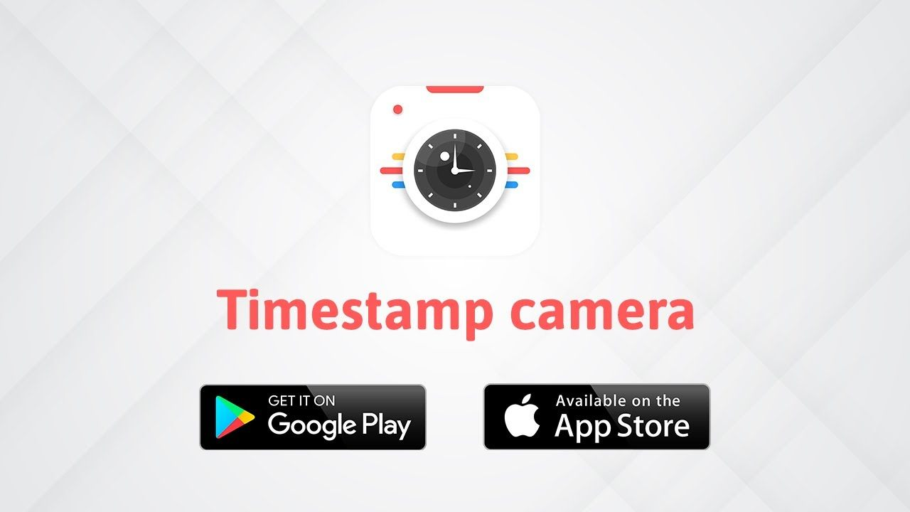 Timestamp Camera Pro - Improve All Photos