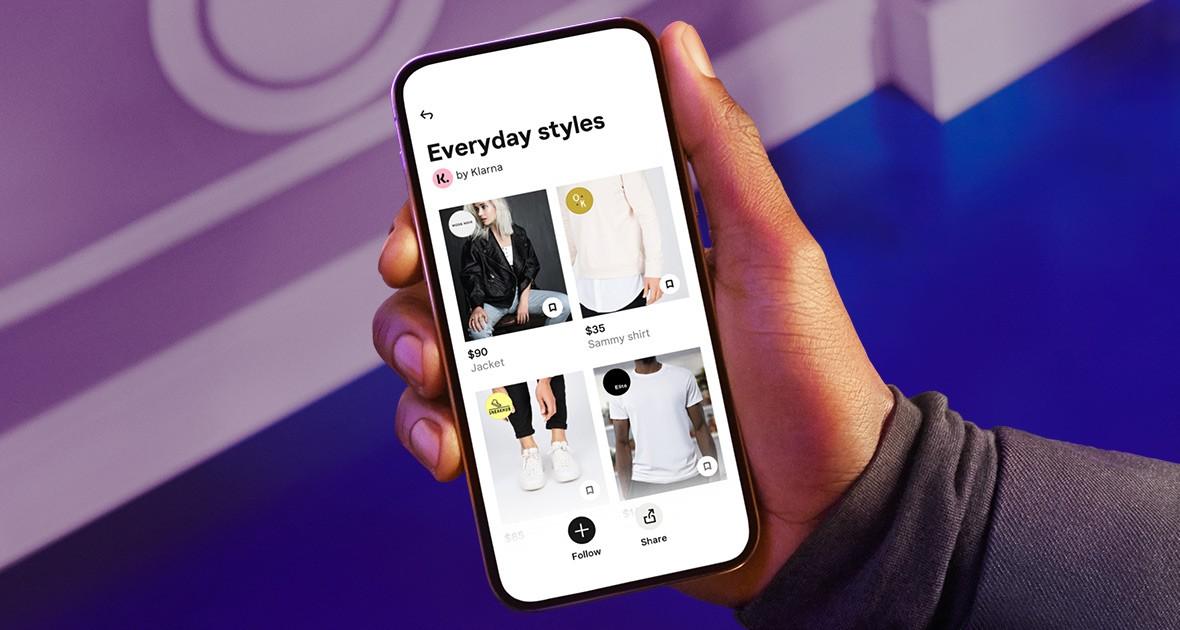 Klarna App - Shop Online