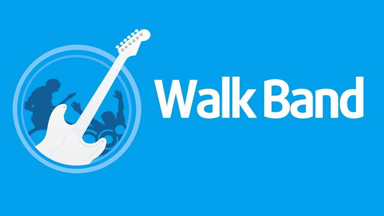 Walk Band App - See How to Download